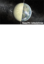 Earth-like planets discovered